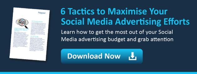 6 tactics for social media advertising